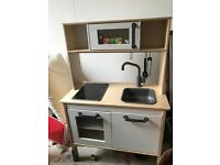 Ikea toy/play kitchen