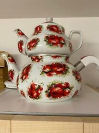 Two set teapot
