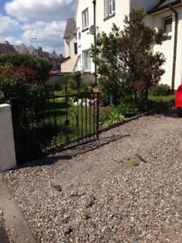 Montrose For Sale 3 Bed Semi Detatcehed with Garage