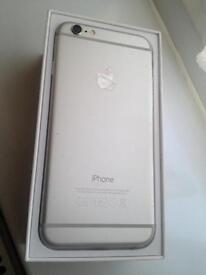 iPhone 6 (16GB) Unlocked Mint Condition