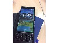 Blackberry Priv Excellent Condition