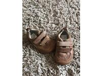 Clarks first shoes 4.5g