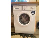 Bosch Classixx 6 1200 washing machine