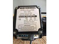 Watermill Automatic Shower Pump PR50D