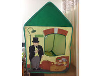 Kids Tent and Playhouse