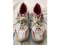 Cricket shoes - Slazenger