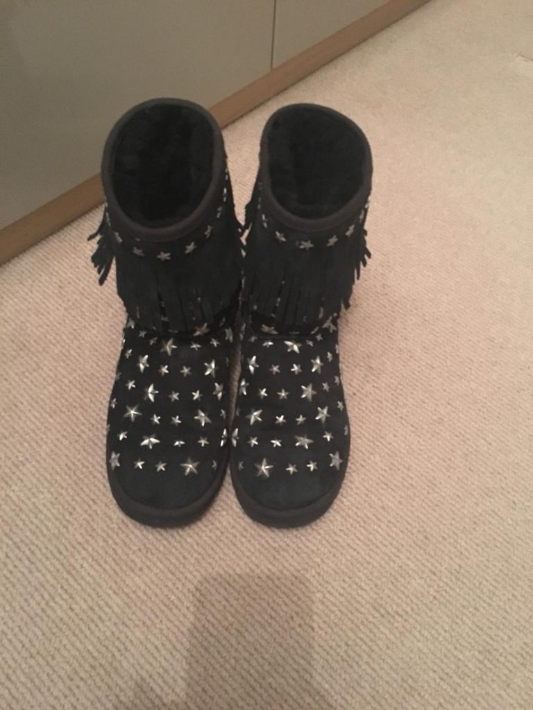Jimmy Choo ugg boots  1b4d2c3b9