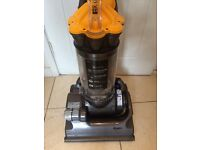 6 months guarantee service &repair Dyson £Henry Hoover