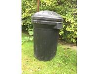 Garden Compost Bin 80 LTR