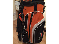 Golf Clubs - full set with bag - good condition