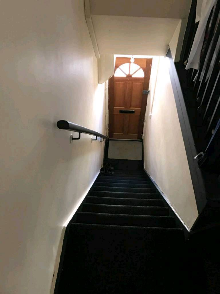 looking to swap my property anywhere in stratford/ romford road/ central london