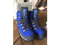 Size 11 Men's Karrimor Walking Boots