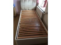 Single Electric Bed in Good Condition