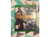 XBOX ONE - DESTINY - THE COLLECTION
