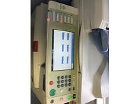 Ricoh Aficio MP C2000 Colour Photocopier