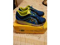 Brand New Mens KARHU strong 4 stability marathon running trainer uk size 10