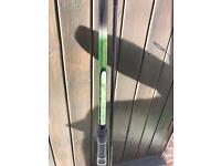 Browning carp rod