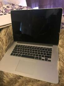 Apple MacBook Pro Retina i7 15""