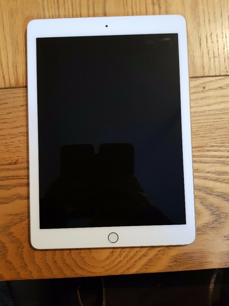Ipad Pro 9.7 32gb wifi + cellular