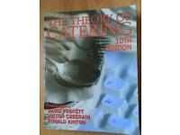 The Theory of Catering text book