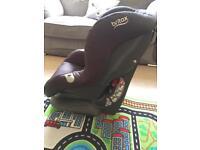 Britax Eclipse Stage 1 car seat. Excellent condition.