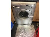 Hot point washing machine working with fault Collection only