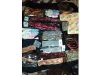 Hair accessories brand new with tags or in packaging