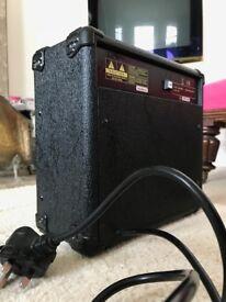 Eastcoast Amplifier
