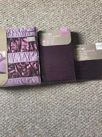 Dunelm bedding set brand new in packaging