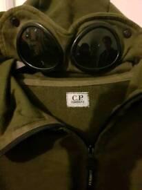 CP COMPANY coat