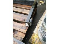 Forklift forks 1100mm