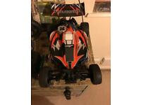 RC NITRO CAR/PLANE/BOAT/HELI WANTED WORKING/NON WORKING!!