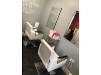 Hair extensionist wanted on self employed basis for busy city salon