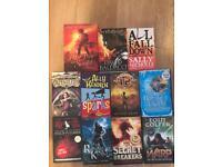 11 books for older children