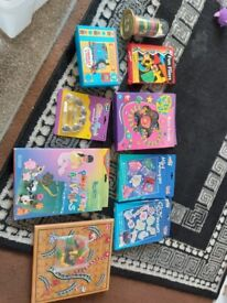 Vintage kids toys. (new and boxed)