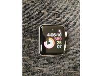Apple Watch series 2 smartwatch iwatch model : A1757 demo mode