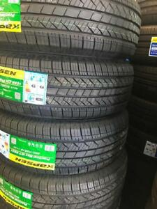 255-45-17 BrandNew all season 4 Tires | Free Install and balance