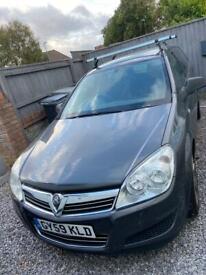 Vauxhall AstraVan for sale