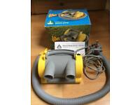 Boxed ELC Electric Pump for Inflatable Toys and Paddling Pools