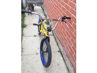 bmx mafia bike was £170 looking for £40