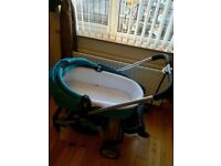 iCandy Cherry pram