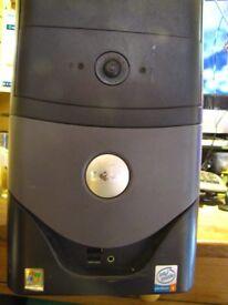 Dell optiplex 170l pentium 4