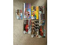 Lego Joblot New - Some Sets & Large Lot Of New Pieces (about 10,000)