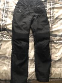 IXS Tengai Motorbike trousers