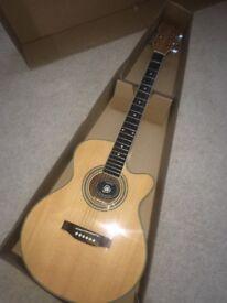 Brand new Chord guitar