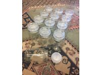 Douwe Esberts 190g Coffee Jars (x17No.)