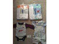 Mothercare baby bundle *NEW*