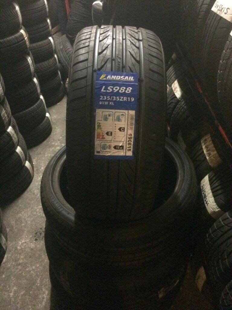 235/35/19 brand new tyres