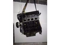 Vauxhall Zafira (Astra Vectra) 1.8i Engine Z18XER 140BHP LOW MILEAGE!!! Ref 69