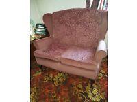 2 seater cottage sofa